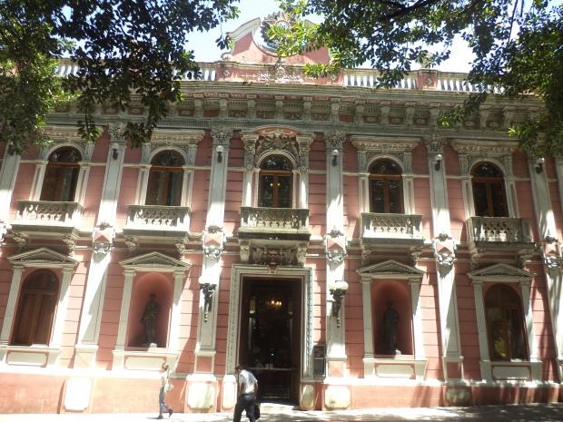 Museu de Sta Catarina (3)